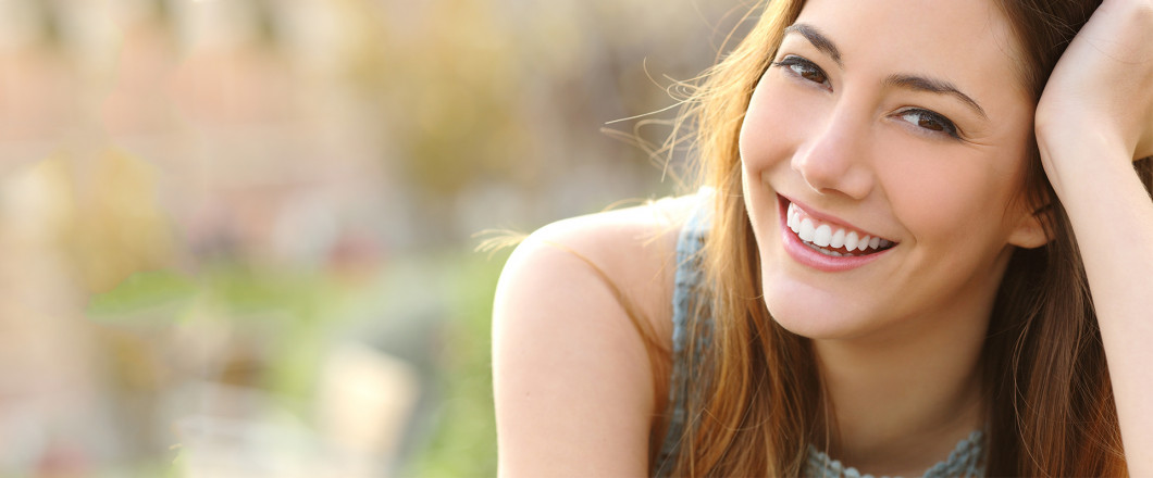 Invisalign: The invisible wayto straighten your teethwithout braces.